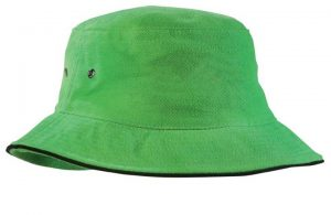 4007 Bucket Cap Workwear By Loop Workwear NZ