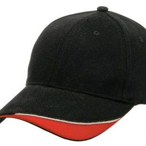 4046 Signature Cap Workwear By Loop Workwear NZ