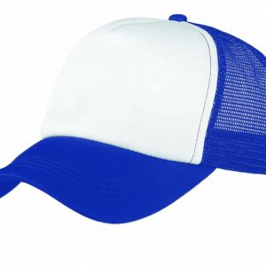 4055 Trucker Cap Workwear By Loop Workwear NZ