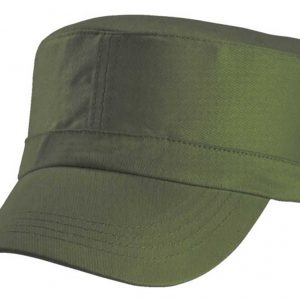 4081 Military Cap Workwear By Loop Workwear NZ