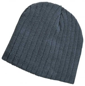 4235Cable Knit Beanie Workwear By Loop Workwear NZ
