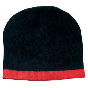 4240 Skull Beanie Workwear By Loop Workwear NZ