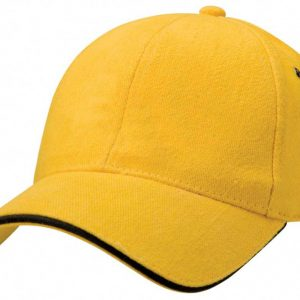 Sandwich Peak Cap Workwear By Loop Workwear NZ