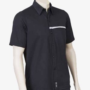 Breathable Corporate Shirt By Loop Workwear NZ