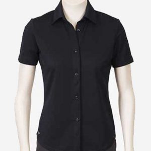 CO2 Ladies Company Shirt By Loop Workwear NZ