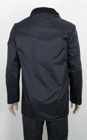 Elements Company Jacket Back By Loop Workwear
