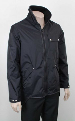 Elements Company Jacket Angle By Loop Workwear