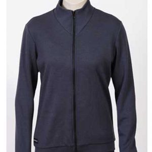 Lilly Merino Jacket Uniform By Loop Workwear