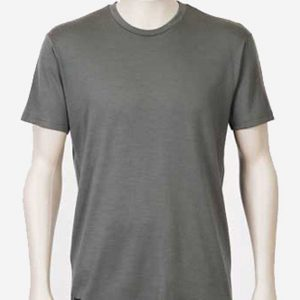 Merino Wool T-Shirt By Loop Workwear NZ