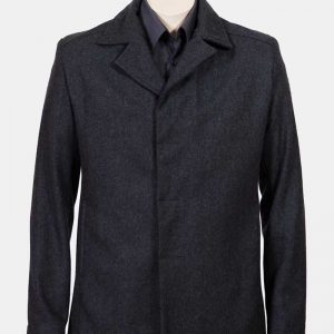 Premium Corporate Wool Jacket By Loop Workwear NZ