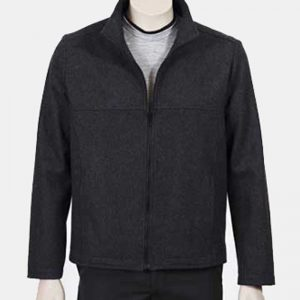 Pursuit Corporate Wool Jacket Men By Loop Workwear