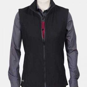 Pursuit Corporate Wool Vest By Loop Workwear NZ