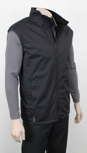 Shelter Company Vest Angle By Loop Workwear NZ