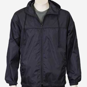 Shower Proof Work Jacket By Loop Workwear NZ