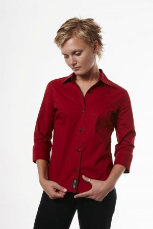 ladies corporate shirt