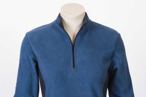 Totara Fleece Company Sweatshirt Women Detail By Loop Workwear NZ