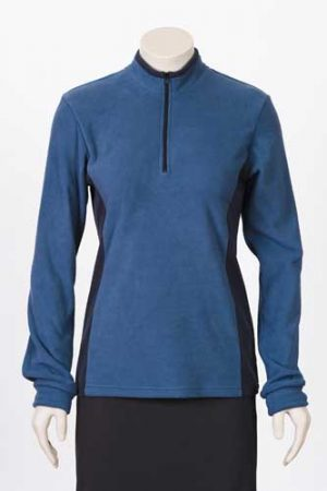 Totara Fleece Company Sweatshirt Women By Loop Workwear NZ