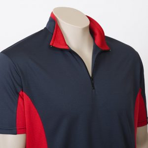 Breathable Corporate Polos
