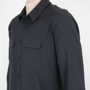Blaine Company Shirt By Loop Workwear