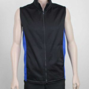 Totara Soft Shell Vest Front By Loop Workwear NZ