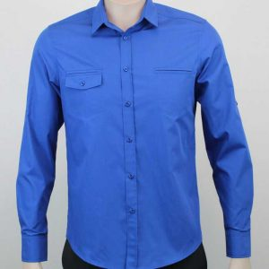 Isaac 2 in 1 Shirt By Loop Workwear NZ