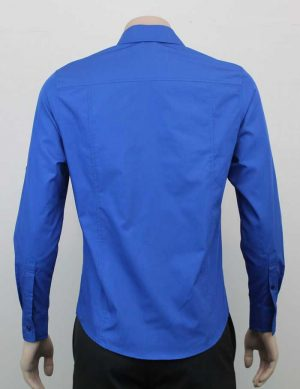 Isaac 2 in 1 Shirt Back By Loop Workwear NZ