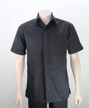 Tradesman Drill Work Shirt