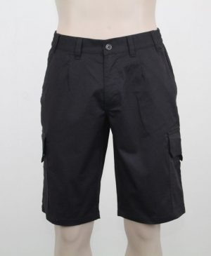 Tradesman Cargo Shorts By Loop Workwear NZ