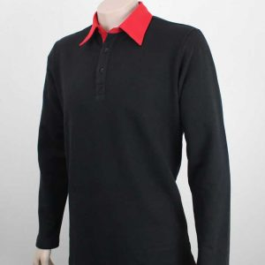 Trade Cotton Sweat Shirt Side By Loop Workwear NZ