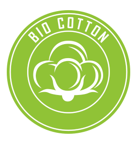 Bio Cotton Sustainable Fabric Loop Workwear