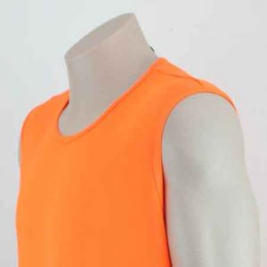 Hi Vis T Shirts And Singlets