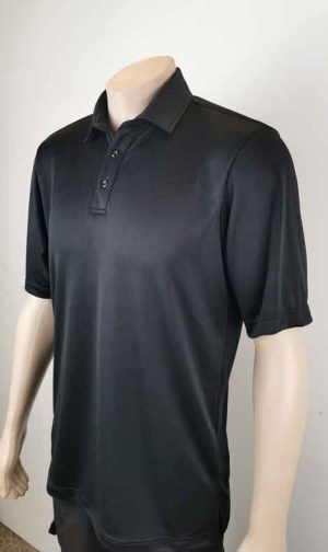 Tencel Polo Shirt From Loop Workwear NZ