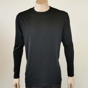 Merino Long Sleeve T Shirt