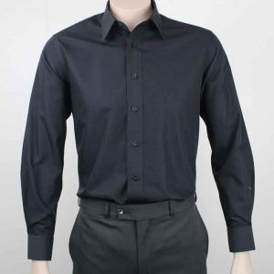 Big Men's Business Shirt