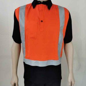 Hi Vis Work Wear Shirt