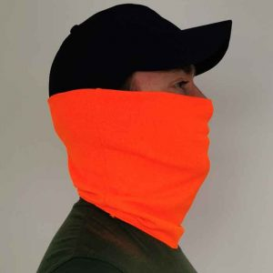 VIROBLOCK Face And Neck Gaiter