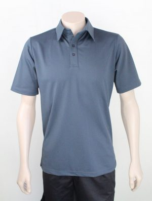 Big Men's Polo Shirt