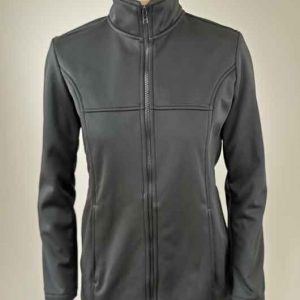 Womens Softshell Jacket