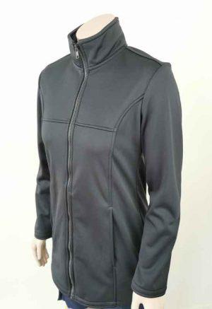 Womens Softshell Jacket Black