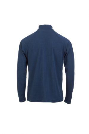 Merino Sweatshirt Navy