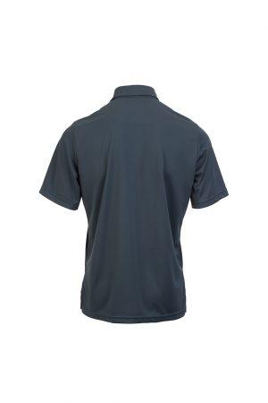 Men's Polo Shirt Charcoal