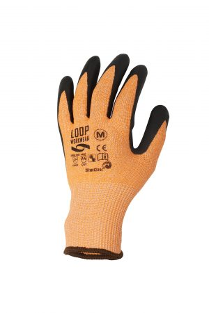 Touchscreen Safety Cut Protection Gloves