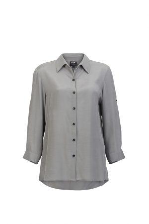 Tina Business Casual Woman's Shirt
