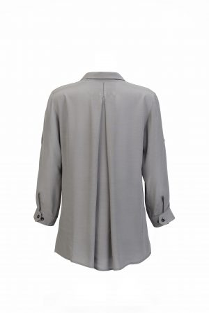 Business Casual Woman's Shirt