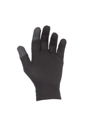 antiviral touch screen compatible gloves